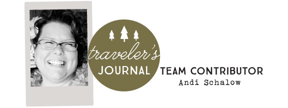 Travelersjournalandi