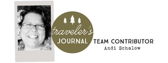 Travelersjournalandi